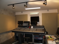 Studio C - Pre-production Studio - Showmedia Studio