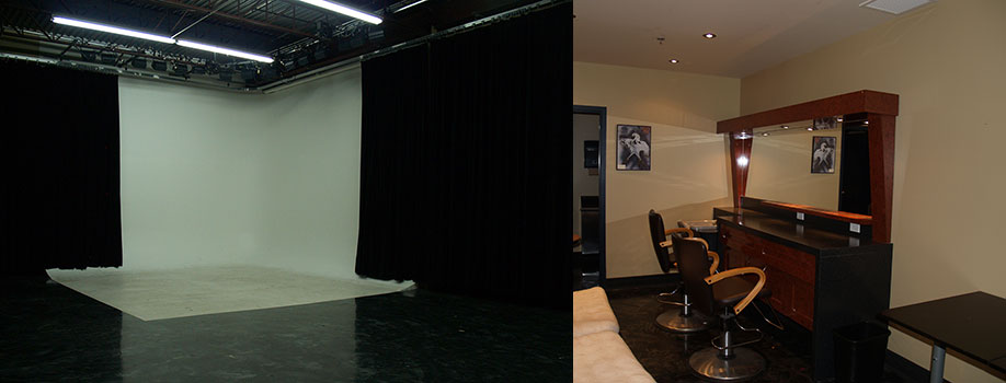 Outstanding Showmedia Studios Montreal Audio Recording Studios Largest Home Design Picture Inspirations Pitcheantrous
